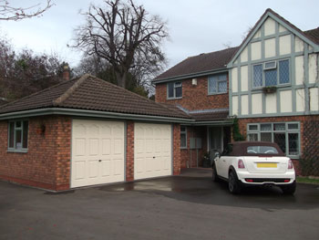 Hereford-Builder-Garages