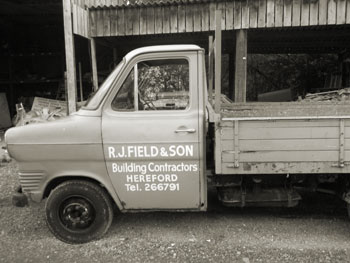 The Original RJ Field Builders of Hereford